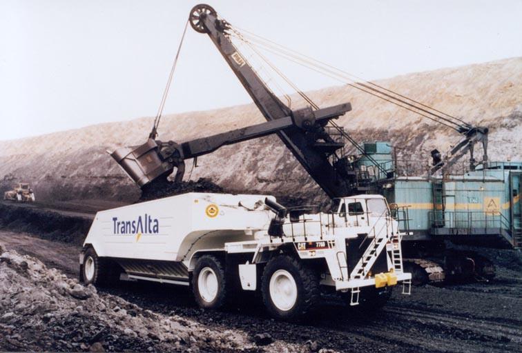 777D Coal Hauler E